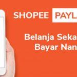 Gesek Tunai Online Shopee Paylater